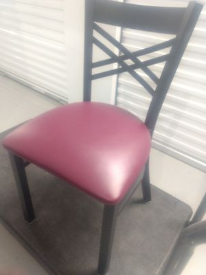 Chairs - Qty 4 for Sale in Tampa, FL