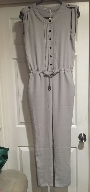 Brand new Plain detailed Jumpsuit for Sale in Hayward, CA