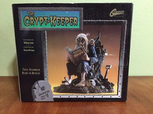 The Crypt-Keeper Statue for Sale in Portland, OR