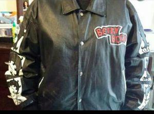 Leather Betty Boop Coat for Sale in Philadelphia, PA