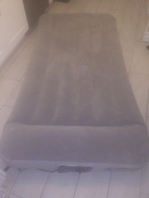 Inflatable bed for Sale in Kissimmee, FL