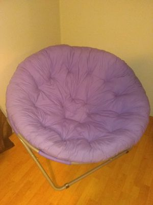 Purple chair for Sale in St. Louis, MO