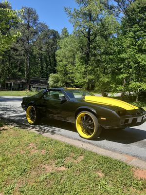 82 CHEVY CAMARO GOOD DEAL!!! for Sale in Snellville, GA