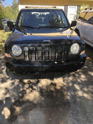 2008 Jeep Patriot for Sale in Powder Springs, GA