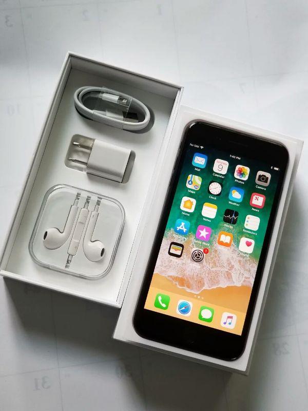 iPhone 7plus,256GB, Factory Unlocked