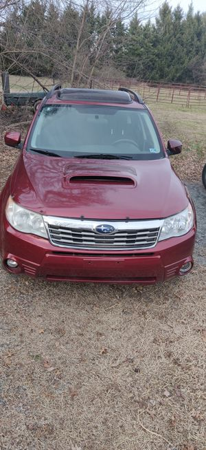 Subaru Forester XT for Sale in Chantilly, VA