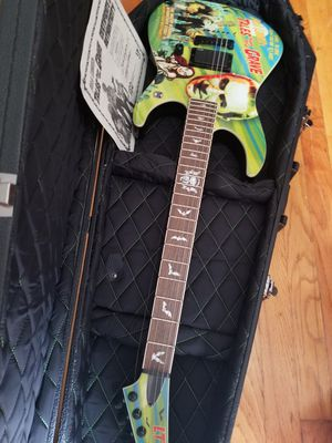 Bella Lagosi guitar for Sale in Knoxville, TN