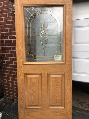 Exterior Door for Sale in Alexandria, VA