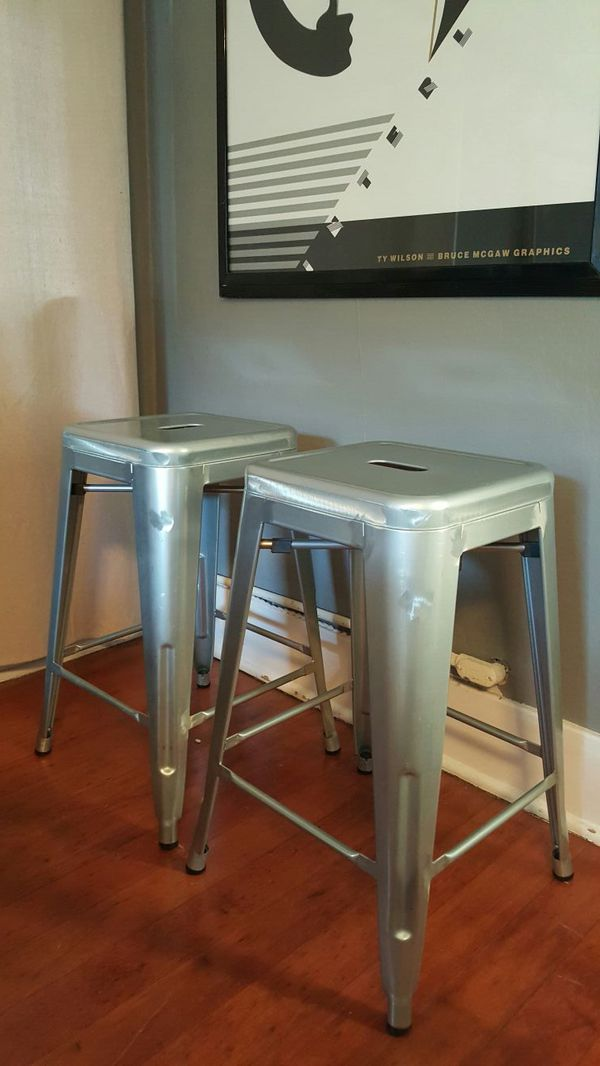 Matching Metal Bar Stools For Sale In Seattle Wa Offerup