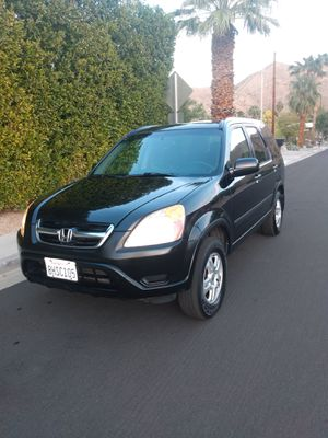 2002 HONDA CRV AWD for Sale in Palm Springs, CA