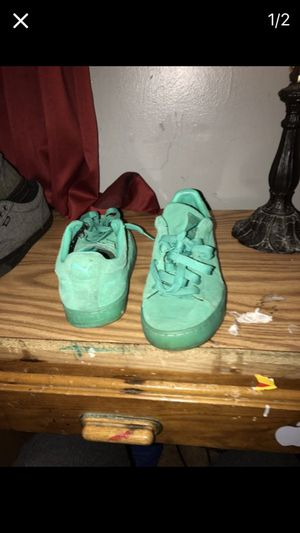 Green pumas for Sale in Columbus, OH