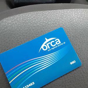 Orca FERRY for Sale in Shoreline, WA
