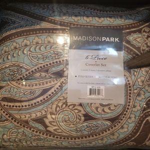 Madison Park 6 Pc Comforter for Sale in Rowlett, TX