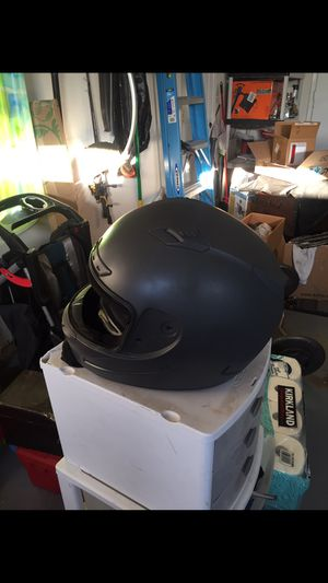 Motorcycle bike helmet car dune buggy sand rail Polaris for Sale in Upland, CA
