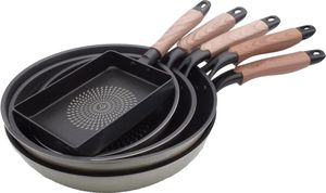 Shizell premium fry pan sets for Sale in Fullerton, CA