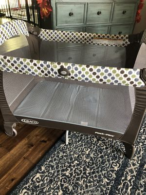 Graco Pack and Play for Sale in Everett, WA