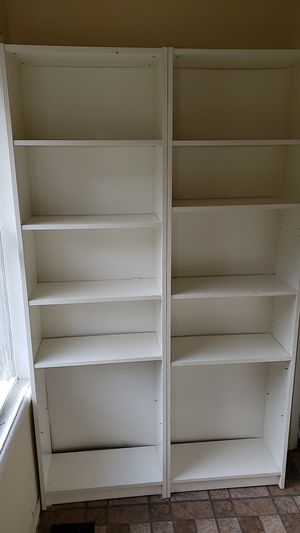 Cabinets or bookshelves for Sale in Riverdale, GA