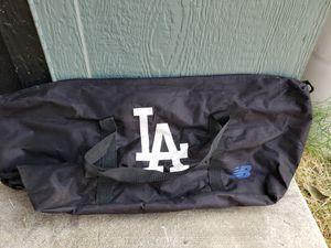 LA Dodgers New Balance small duffle bag for Sale in La Puente, CA