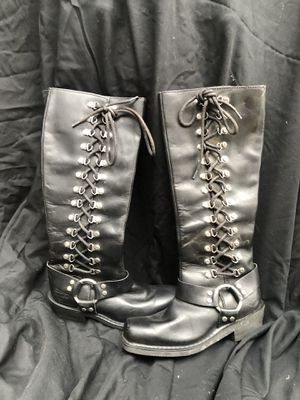 Harley Davidson Women Boots for Sale in San Dimas, CA