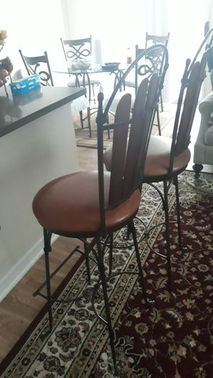 2 bar stools for Sale in Dana Point, CA