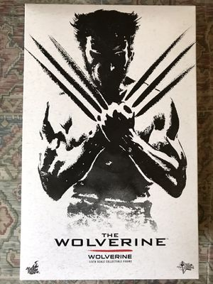 Hot Toys Wolverine for Sale in Las Vegas, NV
