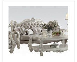 Acme Versaille furniture on Sale Now for Sale in Los Angeles,  CA