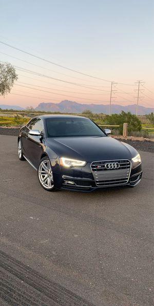2016 Audi S5 for Sale in Mesa, AZ