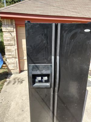 Refrigerator for Sale in DeSoto, TX