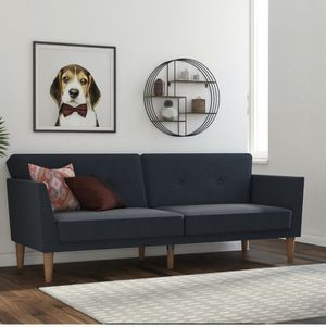 Sofa futon couch for Sale in Doylestown, OH