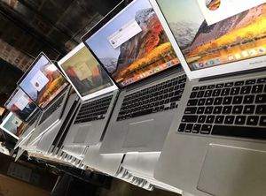 """Apple MacBook Pro 15"""" Laptop MD103LL/A (2012) - 2.3GHz Core i7 8GB 256GB SSD for Sale in Chevy Chase, DC"""