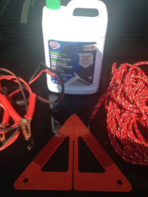 Car Jumpstart Kit for Sale in Hilliard, OH