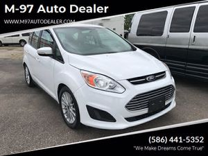 2013 Ford C-Max Hybrid for Sale in Roseville, MI