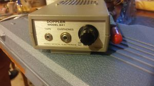 Doppler model 841 for Sale in Ashtabula, OH