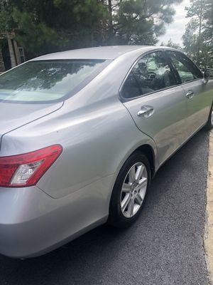Lexus ES 350 for Sale in Douglas, GA