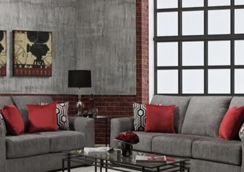 Furniture Living Room Sofa Loveseat for Sale in Garland,  TX
