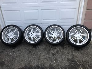 "Iforged Daytona's 19"" for Sale in Queens, NY"