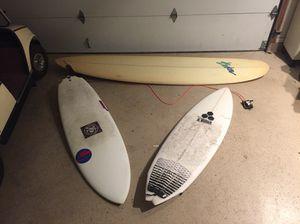 Surfboard sale! for Sale in Wildomar, CA