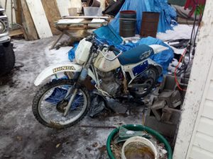 Honda dirt bike for Sale in Magna, UT