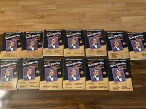 Dean Martin dvds for Sale in Halifax, PA