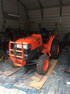 Kubota L2800 30HP for Sale in Rincon, GA