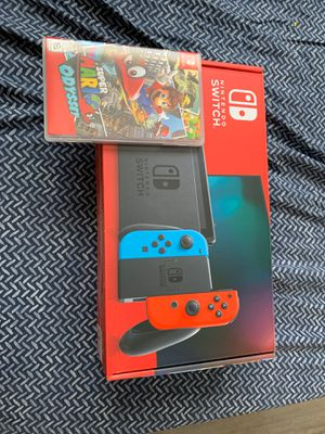 Nintendo switch for Sale in Fairfield, CA