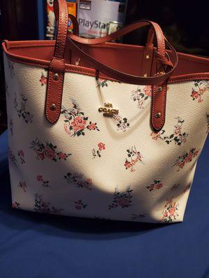 Coach bag for Sale in El Segundo, CA