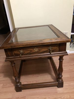 Table (vintage) for Sale in Durham, NC