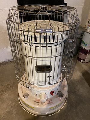 Kerosene heater for Sale in Purcellville, VA