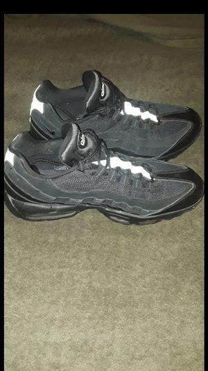 "Nike Air Max 95 "" Essential Triple Black"" for Sale in Pasadena, CA"
