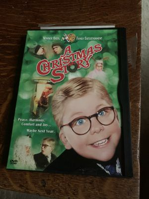 A Christmas Story movie for Sale in San Jose, CA