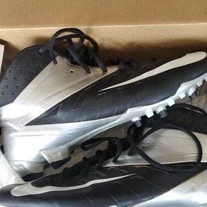 Nike CLEATS HighTops soccer Sports Size 12 for Sale in Torrance, CA