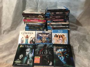 3D Blue Rays )Thor, Tangled) and more! Avatar is sold for Sale in Los Angeles, CA