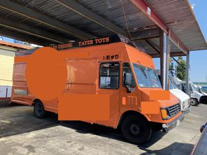 Food Truck - Excellent Condition, Well Maintained for Sale in Long Beach, CA