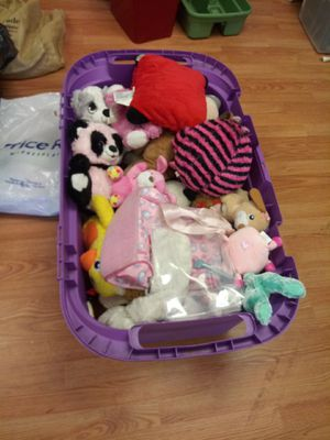 Teddy bears toys for Sale in Pawtucket, RI